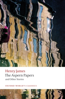 Image for The Aspern papers and other stories