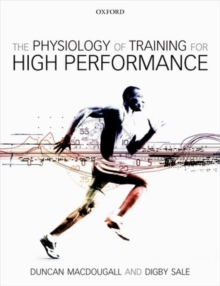 Image for The physiology of training for high performance