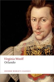 Image for Orlando  : a biography