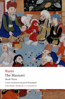 Image for The MasnaviBook 3