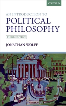 Image for An introduction to political philosophy