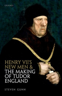 Image for Henry VII's new men and the making of Tudor England