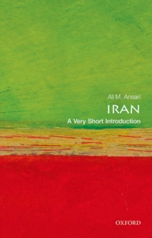 Image for Iran  : a very short introduction