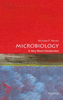 Image for Microbiology  : a very short introduction