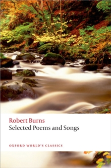 Image for Selected poems and songs