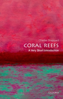 Image for Coral reefs  : a very short introduction