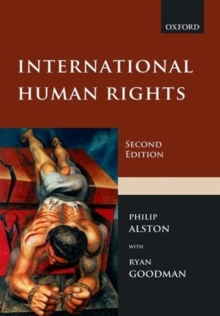 Image for INTERNATIONAL HUMAN RIGHTS 2E PAPERBACK