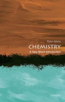 Image for Chemistry  : a very short introduction