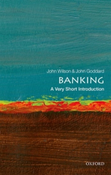 Image for Banking  : a very short introduction