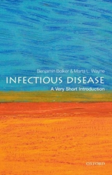 Image for Infectious disease  : a very short introduction