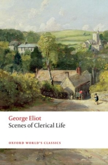 Image for Scenes of clerical life