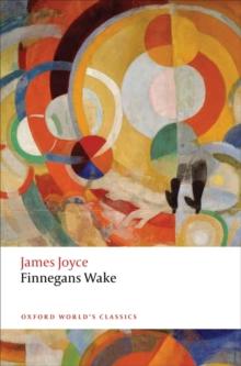 Image for Finnegans wake