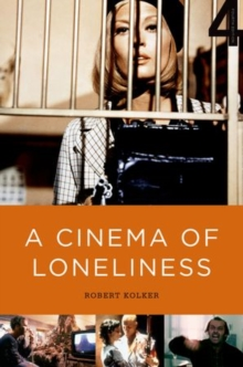 Image for A cinema of loneliness