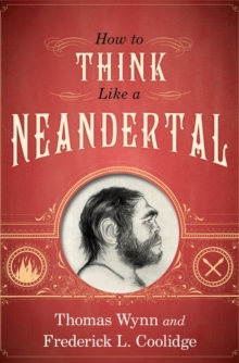 Image for How to think like a Neandertal