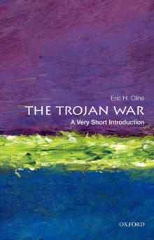 Image for The Trojan War  : a very short introduction