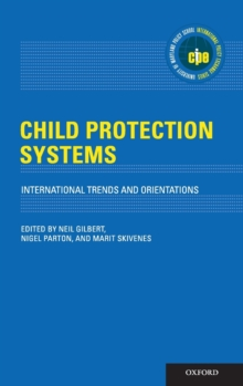 Image for Child protection systems  : international trends and orientations