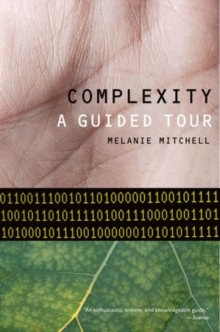 Image for Complexity  : a guided tour