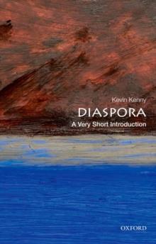 Image for Diaspora  : a very short introduction