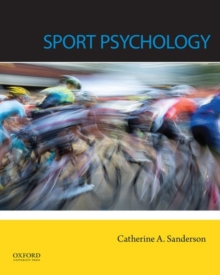 Image for Sport psychology