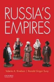 Image for Russia's Empires