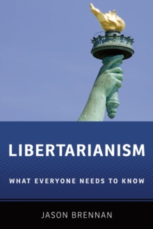 Image for Libertarianism