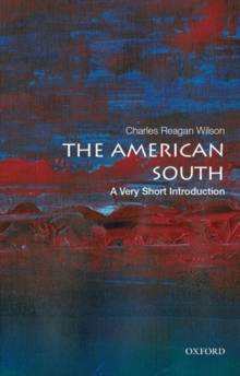 Image for The American South  : a very short introduction