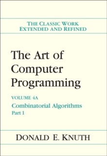 Image for The art of computer programming.Volume 4A,: Combinatorial algorithms