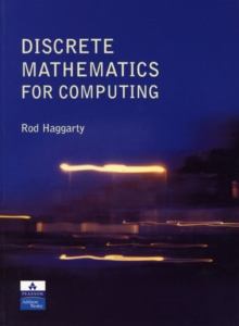 Discrete mathematics for computing - Haggarty, Rod