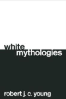 Image for White mythologies