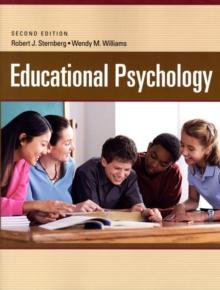Image for Educational psychology
