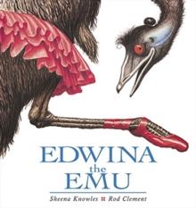 Image for Edwina the emu