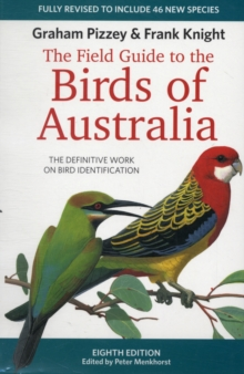 Image for The field guide to the birds of Australia