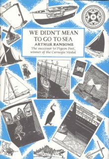 Image for We didn't mean to go to sea