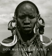 Image for Don McCullin in Africa
