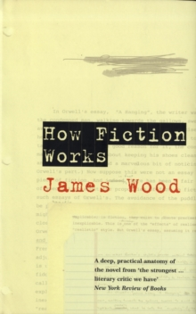Image for How fiction works