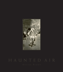Image for Haunted air