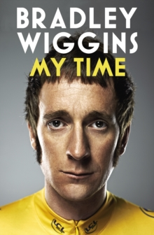 Image for Bradley Wiggins  : my time