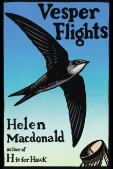 Image for Vesper flights  : new and collected essays