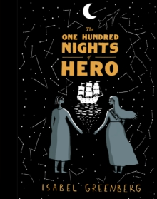 Image for The one hundred nights of hero