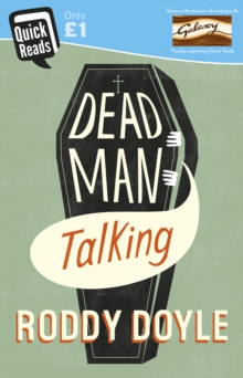 Image for Dead man talking