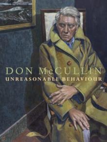 Image for Unreasonable behaviour  : an autobiography