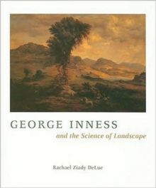 Image for George Inness and the science of landscape