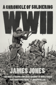 Image for WWII : A Chronicle of Soldiering