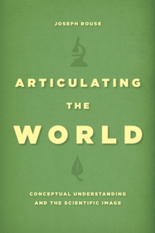 Image for Articulating the world  : conceptual understanding and the scientific image