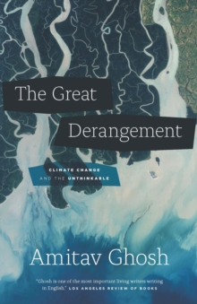 Image for The Great Derangement: Climate Change and the Unthinkable