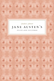 Image for Jane Austen's cults and cultures