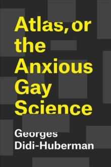 Image for Atlas, or, The anxious gay science