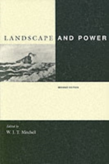 Image for Landscape and power
