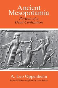 Image for Ancient Mesopotamia - Portrait of a Dead Civilization