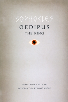 Image for Oedipus the King